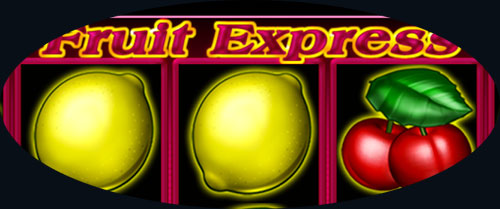 Игра Noble Gaming - Fruit Express